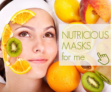 Nutricious Masks for me