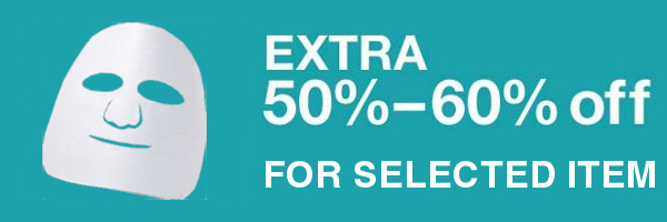 Extra Discounts for Selected Item