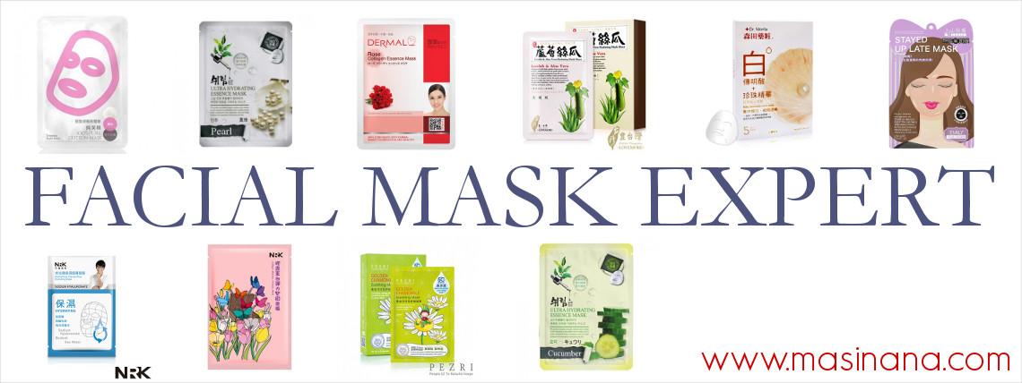 Facial Mask Expert