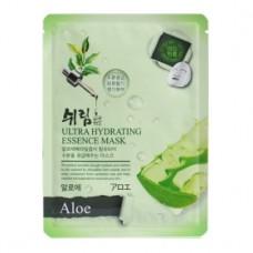 SHELIM Ultra Hydrating Essence Facial Mask Aloe 25ml