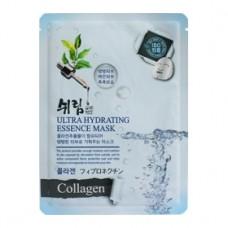 SHELIM Ultra Hydrating Essence Facial Mask Collagen 25ml