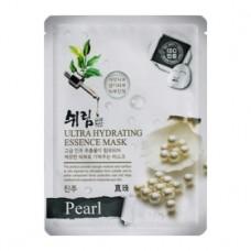 SHELIM Ultra Hydrating Essence Facial Mask Pearl 25ml