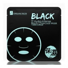TIMELESS TRUTH TT Face Mask Black Charcoal Hydra-Intense 30ml